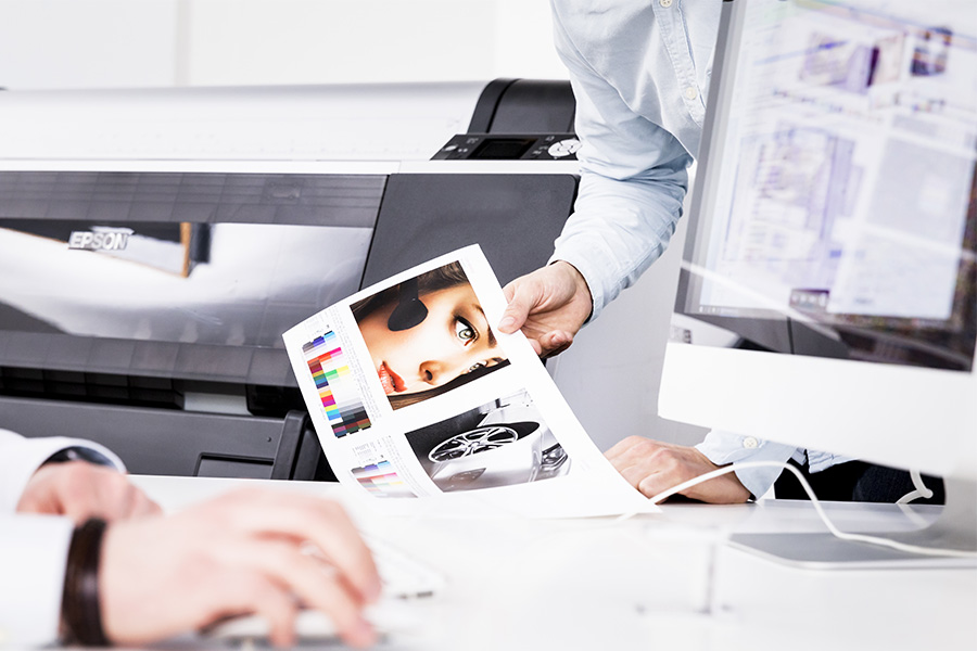 Prepress Software for Proofing